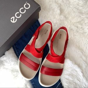 ECCO Flowt Sandal